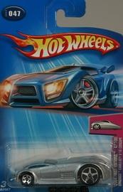 Hardnoze Cadillac V-16 Concept | Model Cars