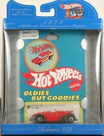 Hot wheels oldies but goodies%252c authentic commemorative replica auburn 852 model cars ff0e6b75 58b3 4915 976c 5355f9b53e6f medium