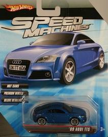 '09 Audi TTS | Model Cars