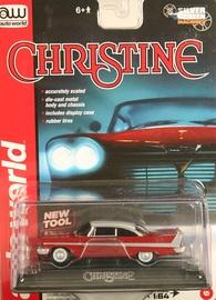 "1958 Plymouth Fury ""Christine""   Model Cars"