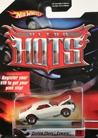 Hot wheels ultra hots custom chevy camaro model cars 6c190827 e4b7 4046 b7af 94b70823c820 medium
