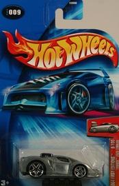 'Tooned Enzo Ferrari   Model Cars