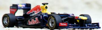 Kyosho Red Bull RB8 | Model Cars | 1:64th scale Kyosho made replica of the Red Bull RB8 as raced in the 2012 Grand Prix of Japan.