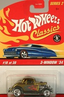 Hot wheels hot wheels classics%252c hot wheels classics series 2 3 window %252734 model cars 0ac3f0da 7602 46cb 8bb0 eed067950dbd medium