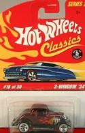 Hot wheels hot wheels classics%252c hot wheels classics series 2 3 window %252734 model cars 3b7342b3 7fdf 4e06 893a bf3928941e53 medium
