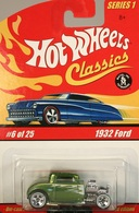 Hot wheels hot wheels classics%252c hot wheels classics series 1 1932 ford model cars 014a030a ab2b 418a ba3b 0d6a3791d279 medium