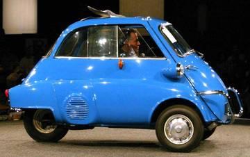 Isetta 300 | Cars
