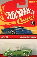 Hot wheels hot wheels classics%252c hot wheels classics series 3 40 ford convertible model cars bfc48149 712a 48ef 9712 91da65a39338 medium
