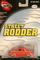 Hot wheels street rodder series 40 ford coupe model cars f828f475 04e9 4181 a765 56dbb0051573 medium