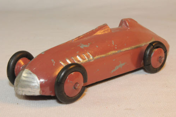 Generic Racing Car | Model Cars