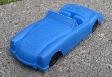 MG MGA  | Model Cars