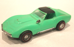 Corvette Stingray | Model Cars