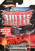Hot wheels ultra hots custom %252756 ford f 100 model cars 472d1215 c3e8 439f b86e f08d84dedbc3 medium