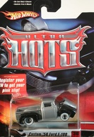 Hot wheels ultra hots custom %252756 ford f 100 model cars 9cbe138d 7b4b 4e51 877b de6779f8ec7c medium