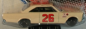 Junior Johnson's '65 Ford Galaxie 500 | Model Cars