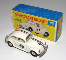 Matchbox 1 75 series volkswagen 1500 saloon herbie the love bug model racing cars 73e27f25 fc73 4331 a459 2060a3ba0fe8 medium