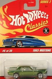 1965 Mustang | Model Cars