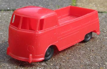 VW Pickup | Model Trucks