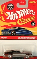 Hot wheels hot wheels classics%252c hot wheels classics series 4 65 mustang convertible model cars 2eb16674 a830 47a7 9dee 8961bf7c7393 medium