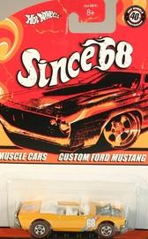 Custom Ford Mustang | Model Cars