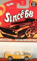 Hot wheels since %252768%252c 40th anniversary custom ford mustang model cars fdb5bb92 8a03 4790 b075 9f6d52654689 medium