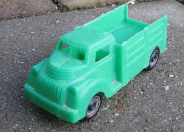 Stake Truck | Model Trucks