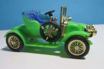 Renault 1911 | Model Cars