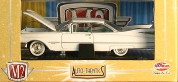 1959 Cadillac Series 62 | Model Cars