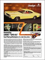 1968 dodge coronet super bee intro ad %2522announcing coronet super bee   scat pack performance at a new low price%2522 print ads 907b80f8 65af 4bdd a095 7b89f036b56d medium