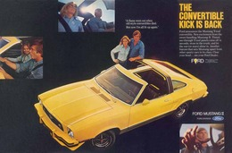 1977 ford mustang ii%252c the convertible kick is back%252c t roof%252c yellow print ads 9fbe8912 870d 49a7 bda7 53907cd10fae medium