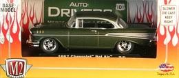 1957 Chevrolet Bel Air   Model Cars
