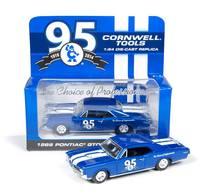Pontiac GTO   Model Cars