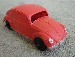 Volkswagen Beetle   Model Cars