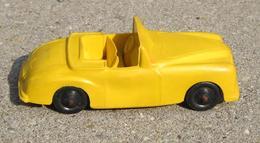Triumph Convertible   Model Cars