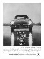 1959 mercedes 300sl ad %2522even the sump is dry%2522 print ads b1fce323 9172 4437 a9b7 6eba993f9a87 medium