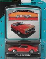 Greenlight collectibles muscle car garage 1972 amc javelin amx model cars add76dd1 56e5 481c 96d3 aa0b568ccf3b medium