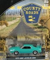 Greenlight collectibles country roads 1973 amc javelin amx model cars c96c85d6 33ae 4cd4 92b2 6d176165f9ee medium