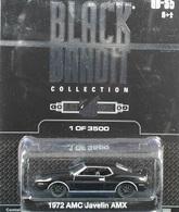 Greenlight collectibles black bandit 1972 amc javelin amx model cars 5d38de6f 0c1d 45d6 b8e6 bc4733938c1d medium