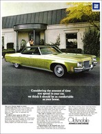 1971 oldsmobile 98 ad %2522considering the amount of time you spend in your car%2522 print ads 8514c214 77f8 4197 a6a2 f8f300e9fd06 medium