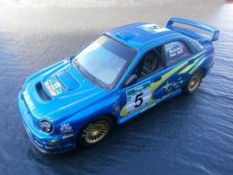Altaya 100 ans de sport automobile subaru impreza wrc model racing cars 5f266aa4 3e2c 40a8 88c5 a394d7a4f08b medium