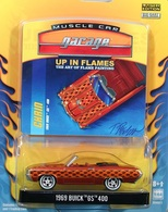 Greenlight collectibles muscle car garage up in flames 1969 buick gs 400 model cars 58103660 12f4 45f9 b133 cdf7582f8348 medium
