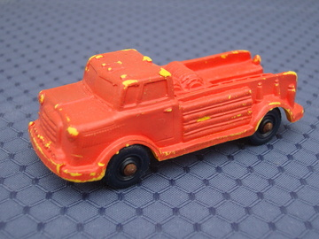 Fire Engine | Model Cars