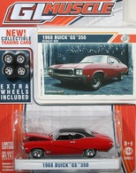 Greenlight collectibles gl muscle 1968 buick gs 350 model cars 70e9d012 fc7a 43e0 ae68 f0e6a56e2a9b medium