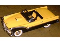 Durham classics 1955 ford thunderbird with fairlane stripe model cars b39a143d 7bc3 4b4f a997 8109c8d81d6b medium