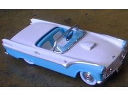 Durham classics 1955 ford thunderbird with fairlane stripe model cars 7a91ffc0 d8d2 4946 b943 38eaae16d20a medium