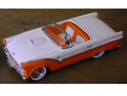 Durham classics 1955 ford thunderbird with fairlane stripe model cars c63e49c5 29cc 450c bab3 b6dbf960693c medium