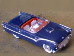 Durham classics 1955 ford thunderbird with fairlane stripe model cars 3e37a8db 7623 4ebd 8ea4 221fb1d8ee33 medium