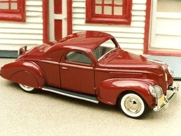 Durham classics 1938 lincoln zephyr coupe model cars 34857018 165a 4c50 85a4 229eb65818f6 medium
