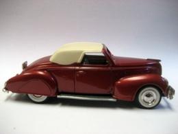 Durham classics 1938 lincoln zephyr convertible top up model cars d1ad26b7 26b6 4975 9058 fefdc0dc02e5 medium
