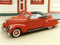 Durham classics 1938 lincoln zephyr convertible top down model cars 19090aa4 51ea 4a48 aa16 884d2d4fc50c medium